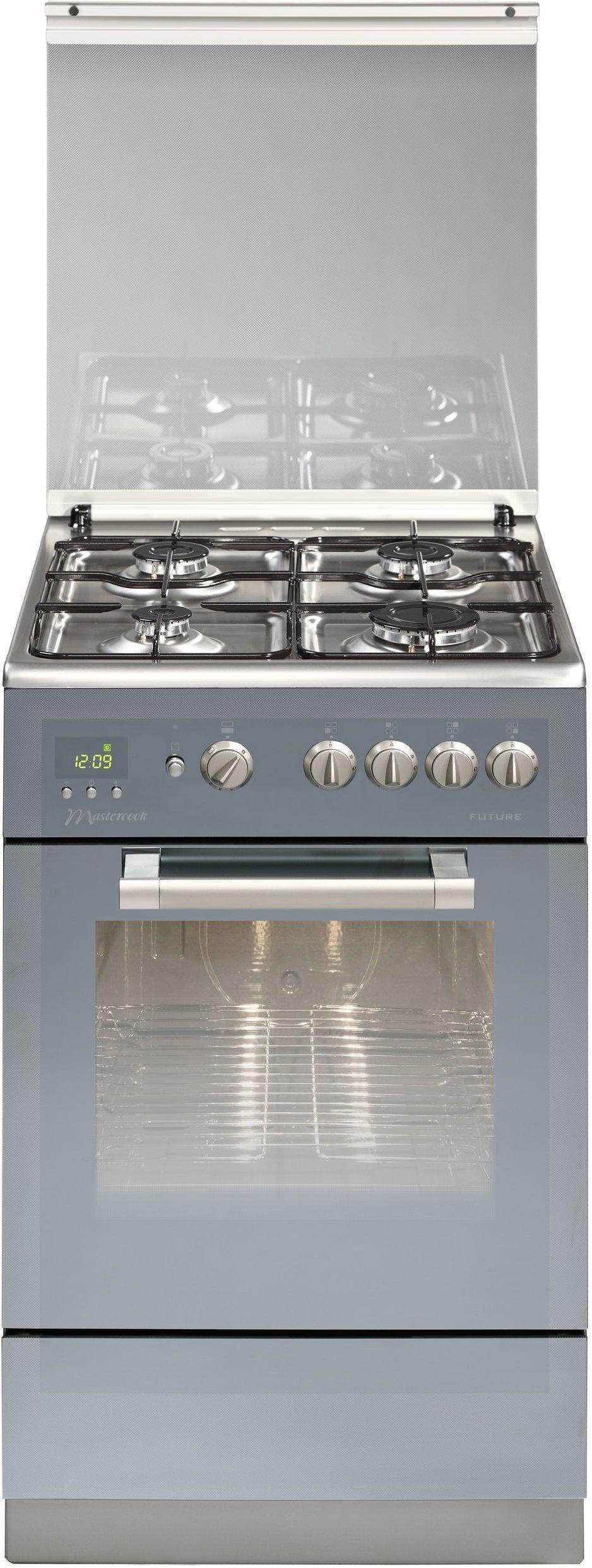 Mastercook KG 1440 LUX Future  Kuchnia gazowa  RTVAGD Sklep Internetowy Mer   -> Kuchnia Gazowa Mastercook Nie Zapala