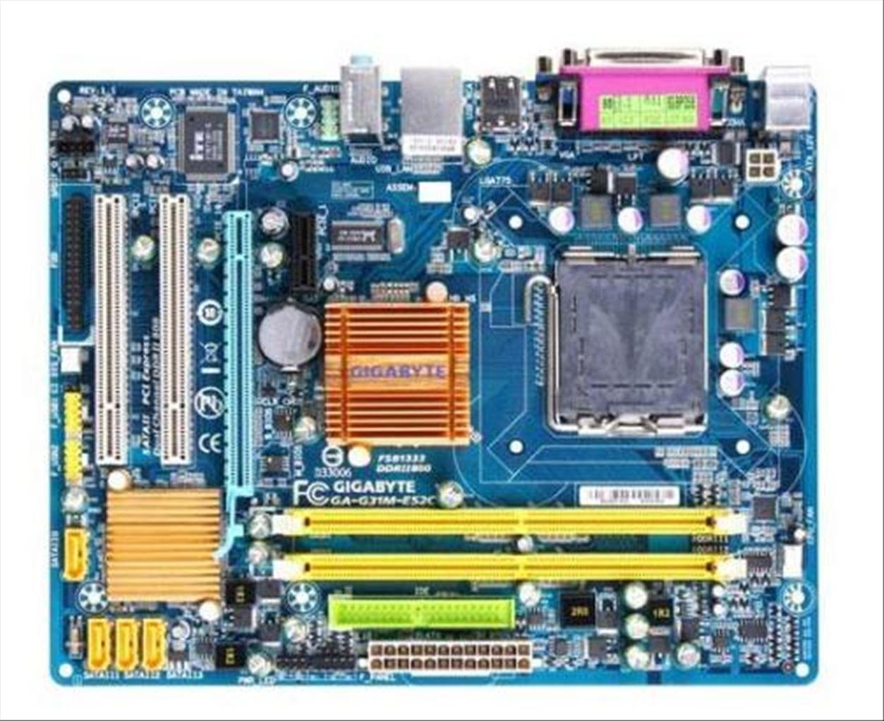 P4m266a 8235 motherboard