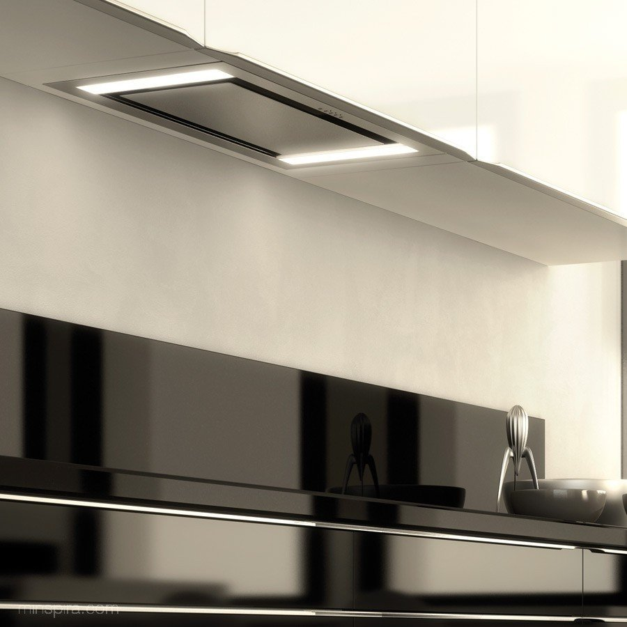 Okapy do kuchni