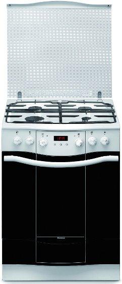 Amica 608GE3 33ZpTsNQ(WL)  Kuchnia gazowa  RTVAGD Sklep
