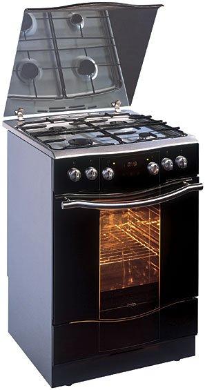 Amica 608GE3 33 ZpTsYNXL Eco  Kuchnia gazowa  RTVAGD Sklep Internetowy Merkury