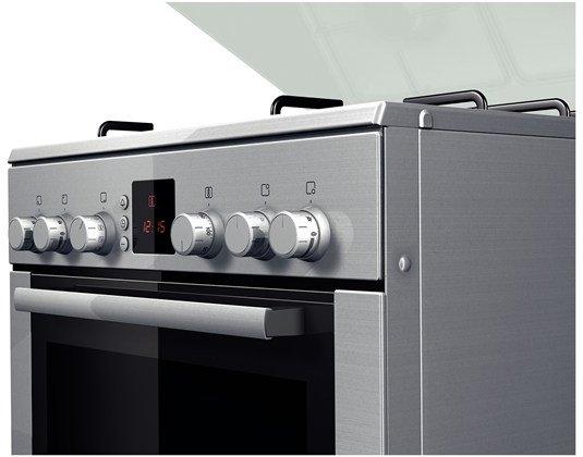 Bosch HGV 745253L  Kuchnia gazowa  RTVAGD Sklep   -> Kuchnia Gazowa Bosch