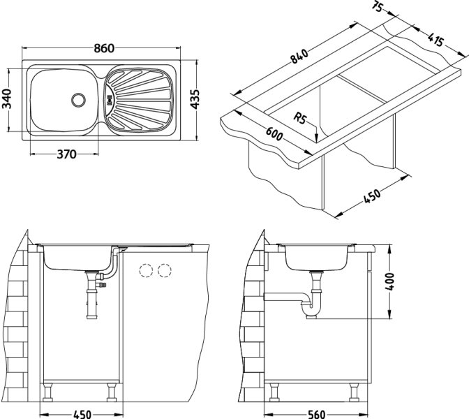 Hydraulika Grzejniki, kotły, pompy, zawory, solary