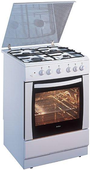 Amica 601GG4 43ZpMsYN W ECO  Kuchnia gazowa  RTVAGD Sklep Internetowy Merkury -> Kuchnia Gazowa Amica Ceneo