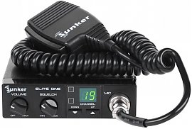CB Radio Sunker ELITE ONE