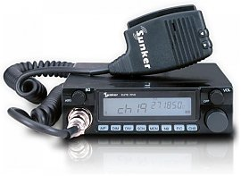 CB Radio Sunker Elite Five model URZ0243