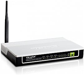 Router Tp-Link TD-W8950ND