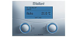 Regulator Vaillant calorMATIC 392