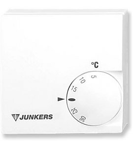 Regulator Junkers TR 12