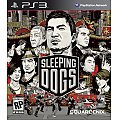 Akcesoria do gier Sony Sleeping Dogs