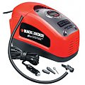 Kompresor Black&Decker 11 Bar ASI300